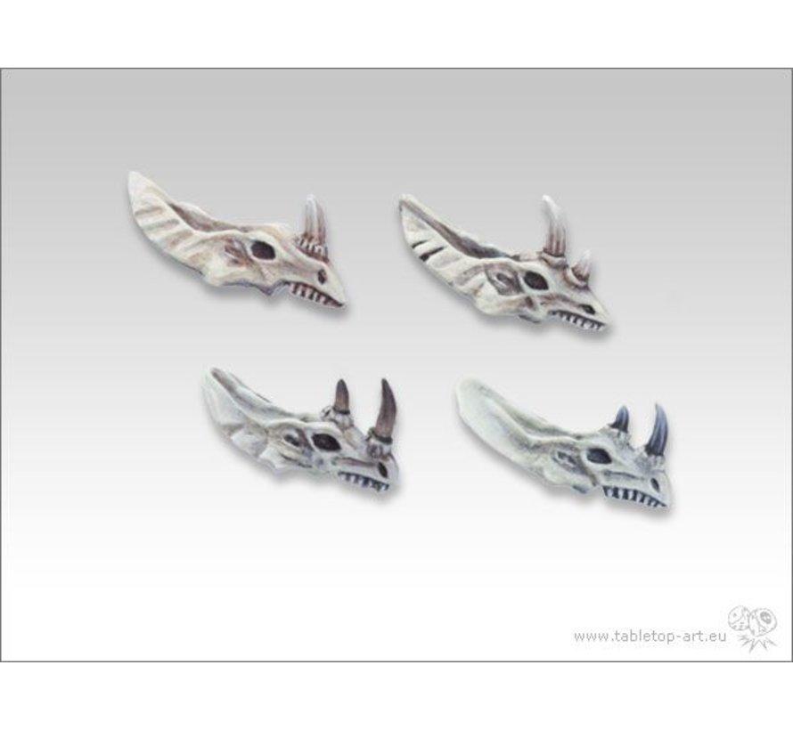 Lizard Skulls - TTA600013