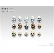 Tabletop-Art Skull Masks - TTA601051