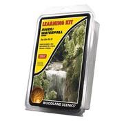 Woodland Scenics Learning Kit River Waterfall - LK955