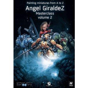 Vallejo Angel Giraldez - Masterclass Volume 2