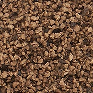 Woodland Scenics Brown Medium Ballast Shaker - 945cm³ - B1379