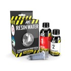 AK interactive Resin Water 2-Components Epoxy Resin - Diorama Series - 375ml - AK-8043