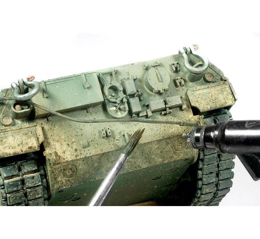 Splatter Effects Wet Ground - Diorama Series - 100ml - AK-8029