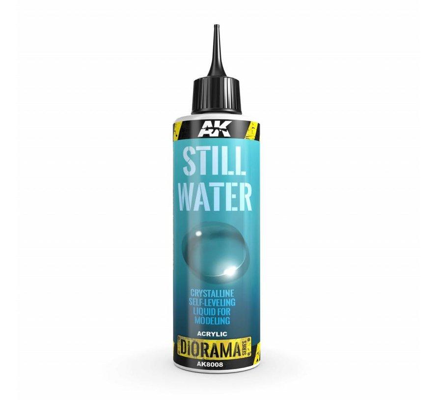 Still Water - Diorama Series - 250ml - AK-8008