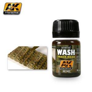AK interactive Track Wash - AK Weathering Products - 35ml - AK083