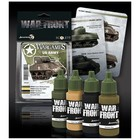 Scale 75 War Front Wargames US Army - 4 kleuren - 17ml - SSE-034