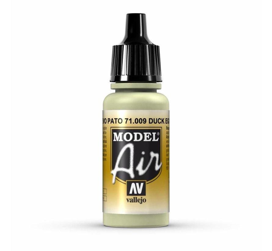 """Model Air Eau de Nil """"Duck Egg Green"""" - 17ml - 71009"""