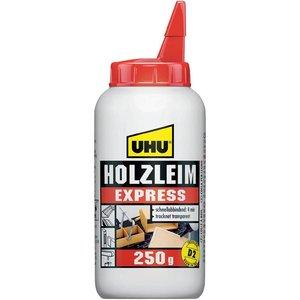 UHU Houtlijm Express - 250gr - 48585