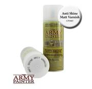 The Army Painter Anti Shine - Vernis - CP3003