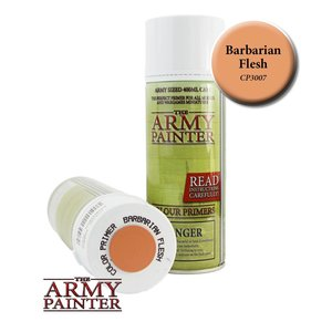 The Army Painter Barbarian Flesh - Colour Primer - CP3007
