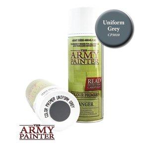 The Army Painter Uniform Grey - Colour Primer - CP3010
