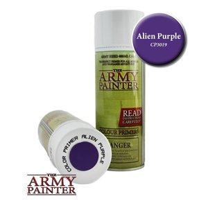 The Army Painter Alien Purple - Colour Primer - CP3019