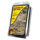 Woodland Scenics Learning Kit Rock Faces - LK951