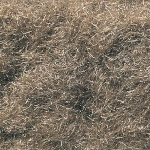 Woodland Scenics Static Grass Flock Burnt Grass Shaker - 945cm³ - FL633
