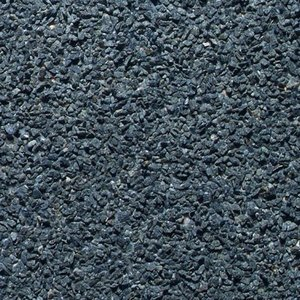 Ziterdes Basing & Battleground Natural Stone Basalt Dark Grey Fine - 200gr - 12157