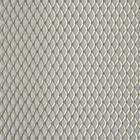 Maquett Stainless Steel Mesh - 1,7mm x 3,5mm - 140x200mm - 820-23