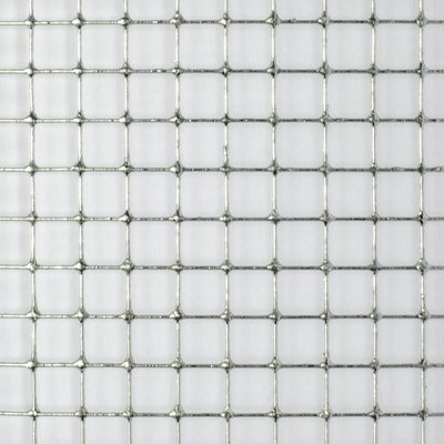 Maquett Steel Grating Mesh - 5,7mm - 140x200mm - 801-15
