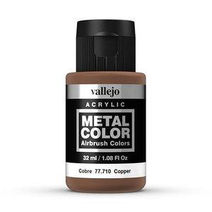 Vallejo Metal Color Copper - 32ml - 77710