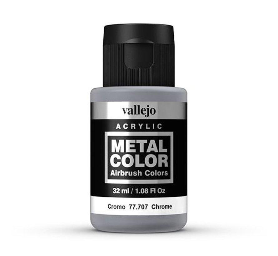 Metal Color Chrome - 32ml - 77707