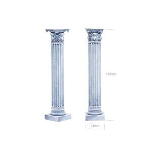 Tabletop-Art Corinthian columns Set 1 - TTA800020