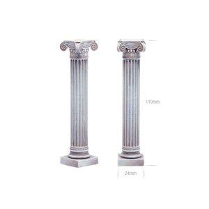Tabletop-Art Ionic columns Set 1 - TTA800021