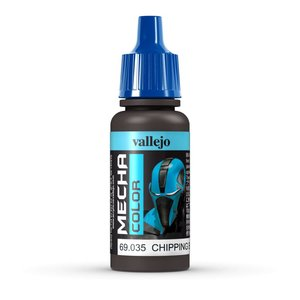 Vallejo Mecha Color Chipping Brown - 17ml - 69035