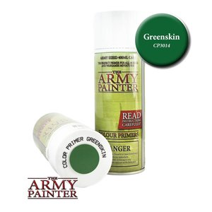 The Army Painter Greenskin - Colour Primer - CP3014