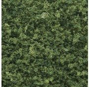 Woodland Scenics Coarse Flock Medium Green Shaker - 945cm³ - T1364