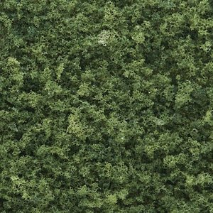 Woodland Scenics Coarse Flock Medium Green Shaker - 945cm³ - T1364