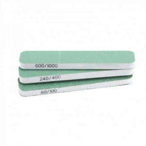 Model Craft Extra Flexi Slim-Line Sanders x 3 - PAB1000