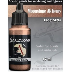 Scale 75 Scalecolor Moonstone Alchemy - 17ml - SC-94