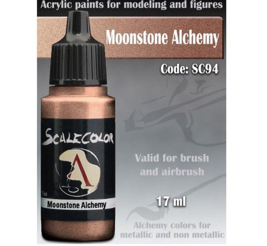 Scalecolor Moonstone Alchemy - 17ml - SC-94