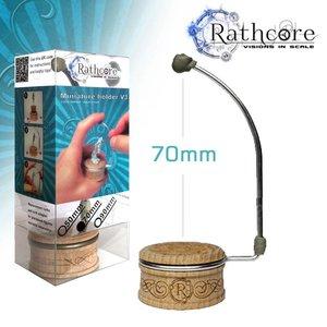 Rathcore Miniature Holder V3 (70mm) -  RC-101020