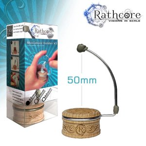 Rathcore Miniature Holder V3 (50mm) -  RC-101010