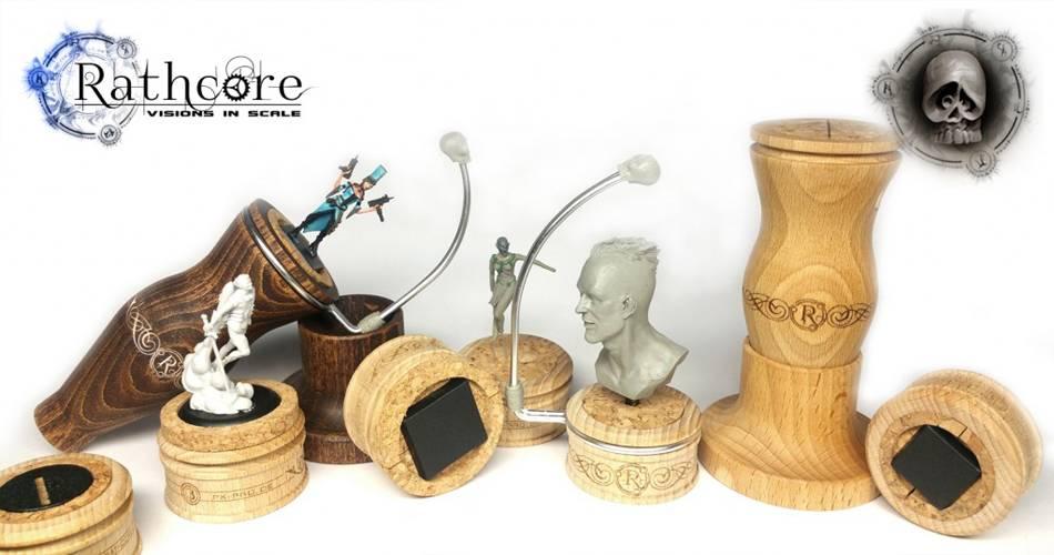Rathcore Miniature Holders