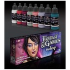 Scale 75 Makeup - Fantasy & Games - 8 kleuren - 17ml - SSE-048