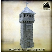 Mini Monsters Guard Tower - MM-46