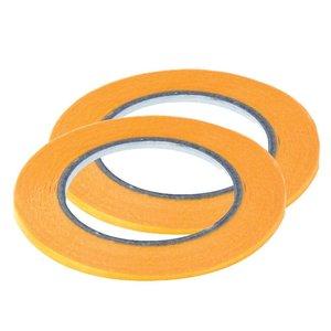 Vallejo Precision Masking Tape 2mmx18m - 2x - Vallejo Tools - T07003
