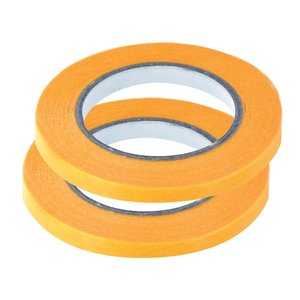 Vallejo Precision Masking Tape 6mmx18m - 2x - Vallejo Tools - T07005