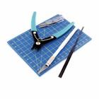 Vallejo Plastic Modelling Tool set - 9x - Vallejo Tools - T11001