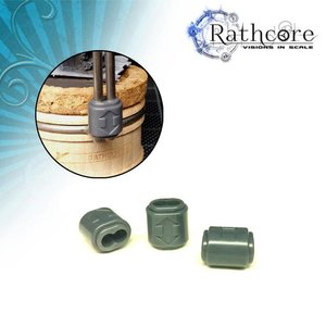 Rathcore Set Tubes (3x) -  RC-304020