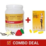Slimex 15 Combo deal 90 days