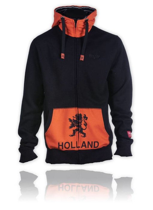 "FLAGHOODY ""HOLLAND LION"""