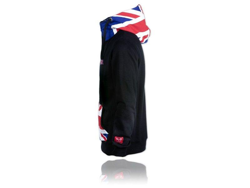 FLAGHOODY GROß BRITANIEN