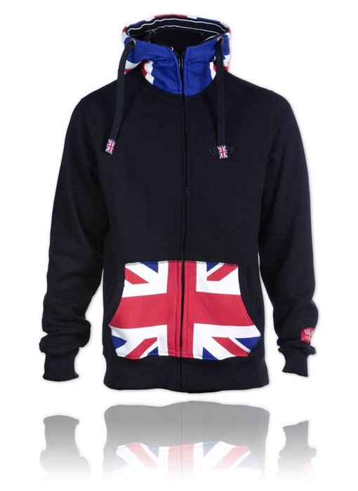 "FLAGHOODY ""GREAT BRITAIN"""