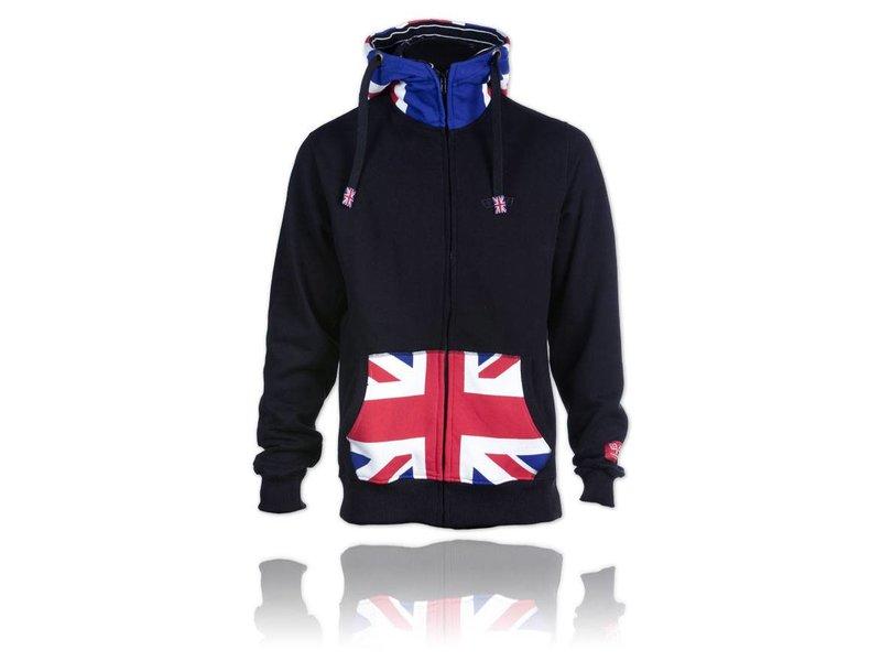 FLAGHOODY GREAT BRITAIN