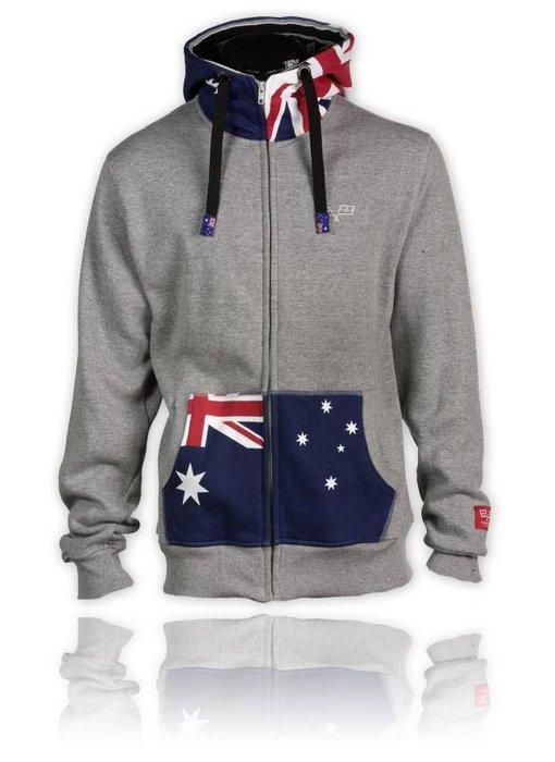 FLAGHOODY AUSTRALIÃ‹