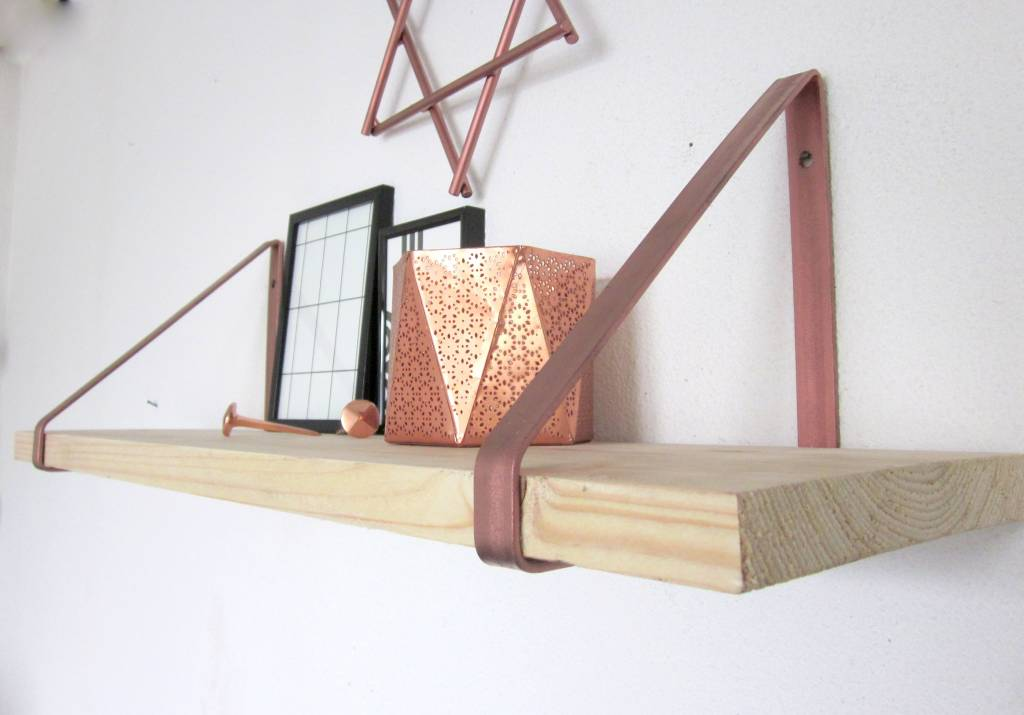 Wandplank Met Verborgen Ophangsysteem.Plank Verborgen Ophanging Affordable Amazing Frames En Steunen