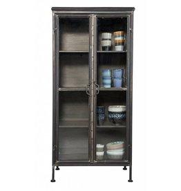 BePure metal locker Puristic