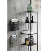 House Doctor rack cabinet, Rack Model D